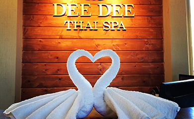 Dee Dee Thai Spa
